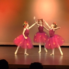 Seasons Recital