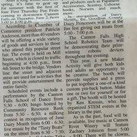 Newspaper/Ads