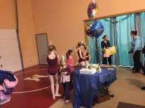 Madame Ashley's Birthday Party
