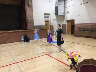 Nutcracker Camp