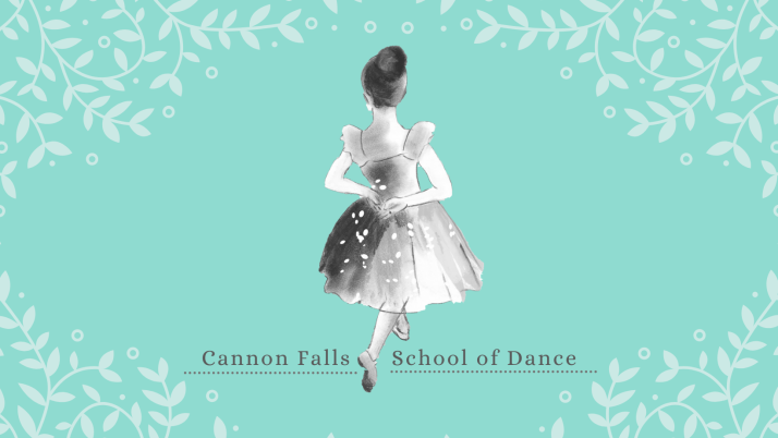 Cannon Falls School of Dance FB Cover